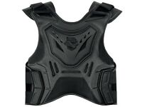 ICON Field Armor Stryker Motorcycle Vest (Stealth/Black)