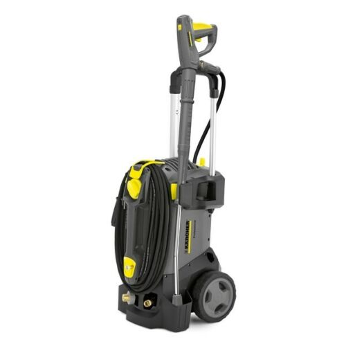 Electric cold water pressure washer compact HD 1.8/13 C