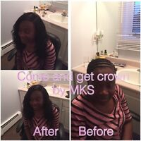 *******HAIR PROMO MAY ONLY***********
