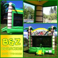 5 inflatable bouncers lots fun we are insured snow cone and more