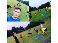 Bootcamp West byfleet