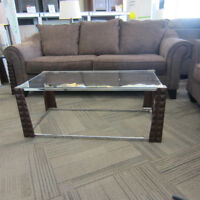 Ashley Kidenz Coffee and end tables