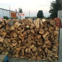 Firewood Sale on Now in Caledon