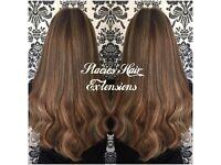 Luxury Hair Extensions Leeds Salon