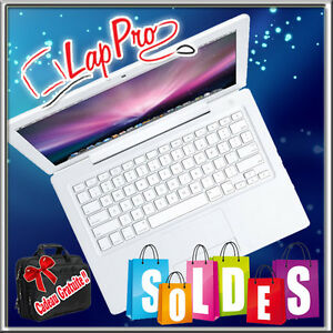 "!*! Apple Macbook 13""Seulement  199$ !*! LapPro WoW"