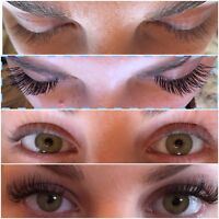 Misencil - Eyelash Extensions - Certified and Experienced