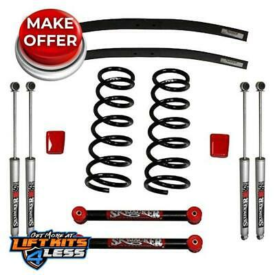"Skyjacker D3012K-M 3"" Lift Kit w/M95 Shocks for 00-2001 Dodge Ram 1500/2500 Gas"