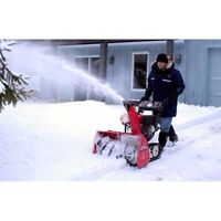 NEW MARYLAND SNOW REMOVAL