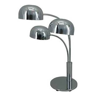 Stylish and trendy metallic collection table lamps