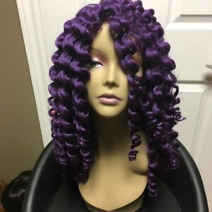 Looking for a wig for a  costume?