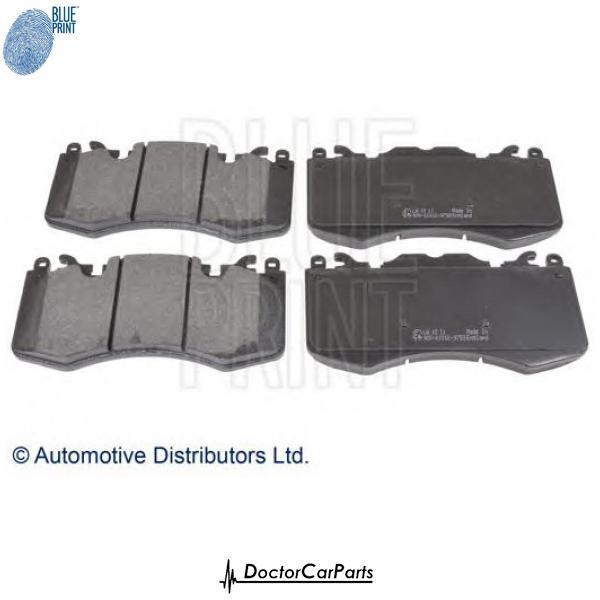 Blue Print ADJ134209 Brake Pads