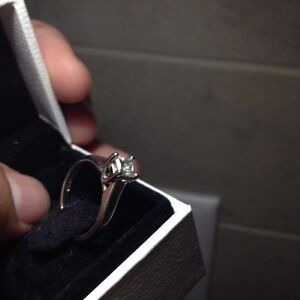 Peoples Engagement Ring