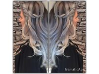 Hair by Yvonne (Freelance hairstylist Glasgow)