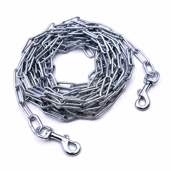 Westminster Pet 15/' Welded Tie-Out Chain