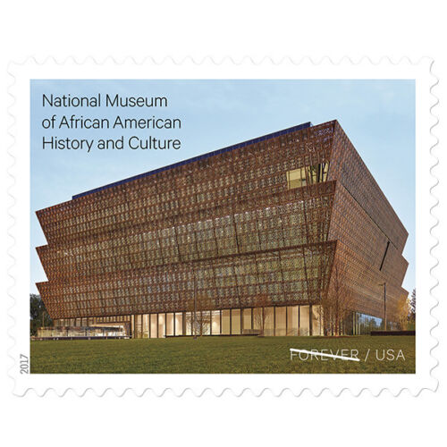 Купить USPS New Celebrating African American History & Culture Pane of 20