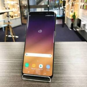 AS NEW SAMSUNG S8 64GB GOLD IN BOX AU MODEL UNLOCK WARRANTY Parkwood Gold Coast City Preview