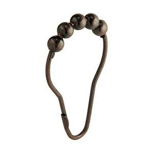 Oil Rubbed Bronze Shower Curtain Hooks Oil Rubbed Bronze Coasters
