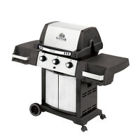 BROIL KING - Propane Gas Barbecue / BBQ - EXCELLENT