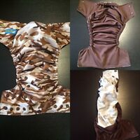 Misc Cloth Diapering