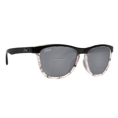 New Calcutta Cayman Polarized Sunglasses Shiny black fade to marble CY1WMMB (Cayman Sunglasses)