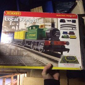 Hornby train set - make an offer