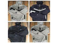 Ralph Lauren Hugo Boss Adidas Armani E A 7 Stone Island Nike Tracksuits Wholesale (OZEY)