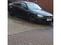BMW 3 series 330D M Sports