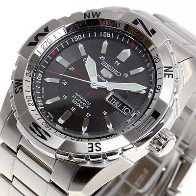 SEIKO SEIKO 5 SPORTS SNZJ05JC Automatic Men