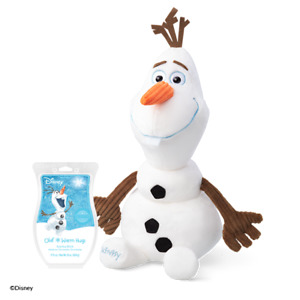 Today's last day to order scentsy olof buddy