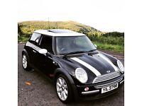 2004 Mini Cooper lovely car