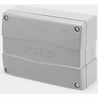 Kohler 50-amp Power Relay Module Prm For Rdtrxt Automatic Transfer Switches