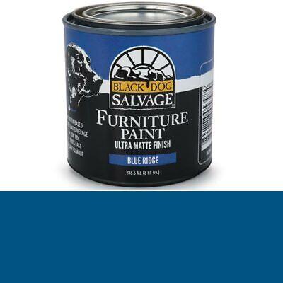 'Blue Ridge' - Blue Furniture Paint 1/2 Pint
