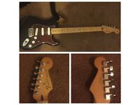 Fender Stratocaster For Sale- no trades