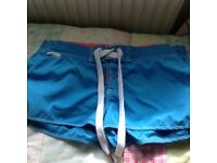 Super dry shorts