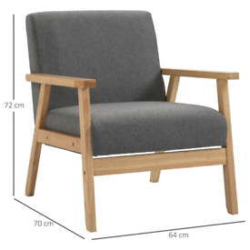 Armchair (Brand new, unused)