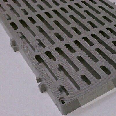 Thru Flow   Composite Marine Grade Decking Floor Panels   Docks Decks Walkways