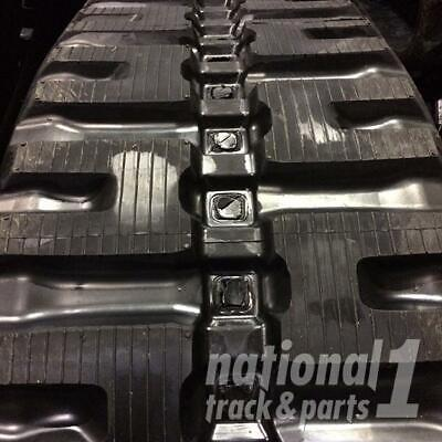 National 1 Cat 259d Skid Steer Track C Block Track Size 400x86x53 16 Wide