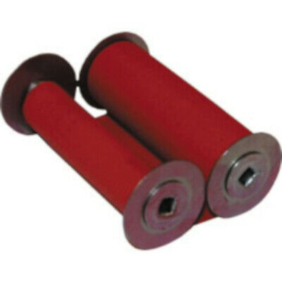 Acroprint Et Etc Time Stamp Ribbon Red Ink