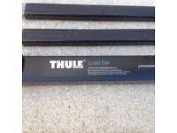 Thule 120cm loadbars