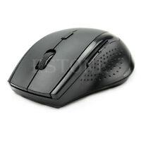 New 2.4GHz Wireless Optical Gaming Mouse Mice For PC,LAPTOP,,,