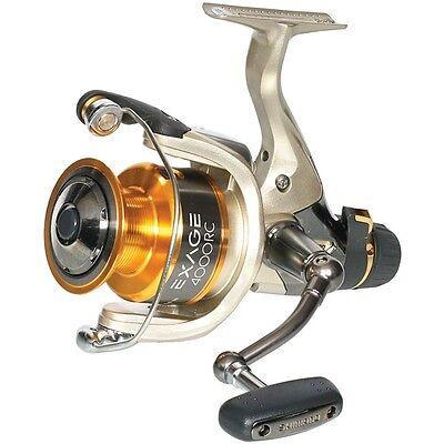 Shimano NEW Exage 4000 RC Single Handle Coarse Fishing Match Reel - EXG4000RC