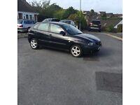 2005 seat Ibiza may swap/pxx
