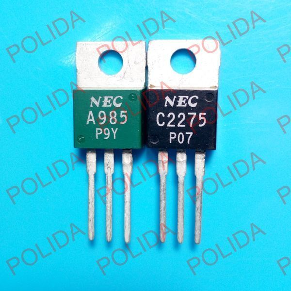 2SC3478A Transistor TO-92 C3478A