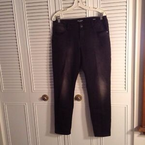 7 pairs of quality jeans.   Kitchener / Waterloo Kitchener Area image 1
