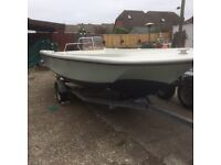 D505 Orkney Dory