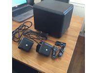 Boston acoustics sound ware XS spares or repair
