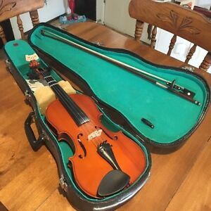 Fiddle, & 10 free lessons by seller