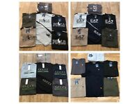 (KING OZY) WHOLESALE T SHIRT SHORTS SETS SUMMER EXCLUSIVES