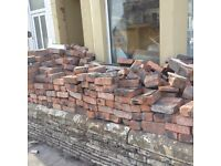 Free house bricks