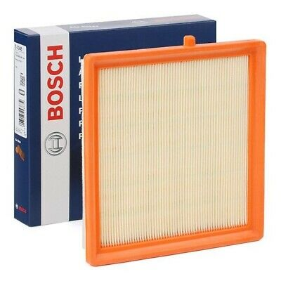 Bosch F026400348 Air Filter Fits Opel Vauxhall Adam 13357497